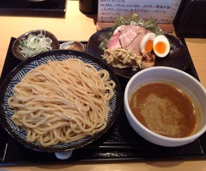 food, ramen, and japanese food image