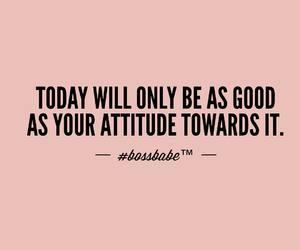 quotes, attitude, and focus image