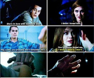 amazing, holland roden, and stydia image