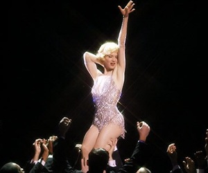 chicago, musical, and roxie hart image