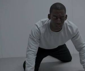 serie, series, and black mirror image