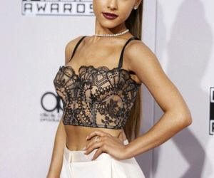 ariana grande and beautiful image