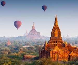 asia, places, and burma image