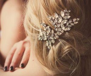 fashion, hair, and beautiful image