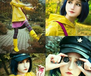cosplay and coraline image