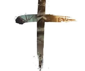 amazing, christian, and cross image