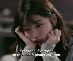 quotes, suzy, and drama image