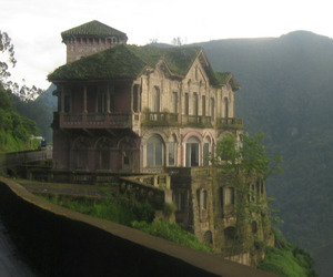 colombia and tequendama image