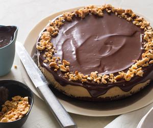 cheesecake and dessert image