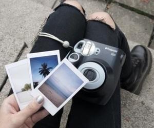 polaroid, photo, and grunge image