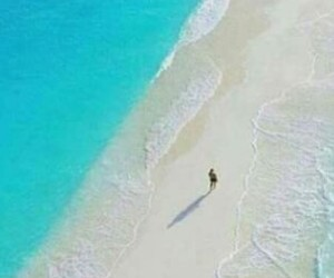 beach dream relaxingplace image
