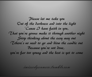 lullaby and nickelback image
