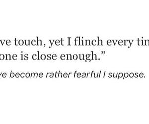 close, sex, and flinch image