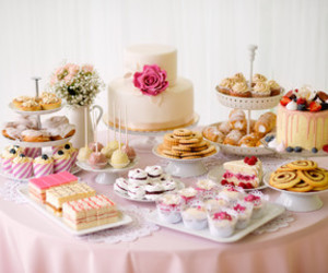 bakery, cakes, and Cookies image