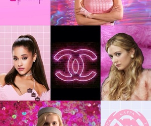 chanel and scream queens image