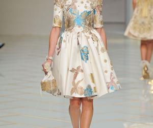 dress, fashion, and guo pei image