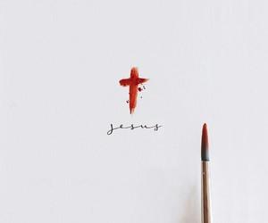 dEUS, god, and jesus cristo image