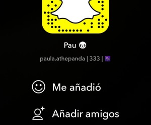 ghost, network, and add me image