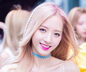 bona, kim jiyeon, and 보나 image