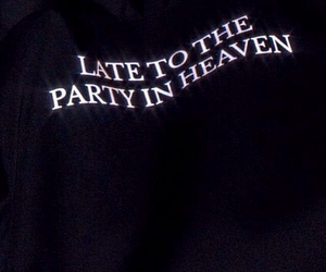heaven, aesthetic, and party image