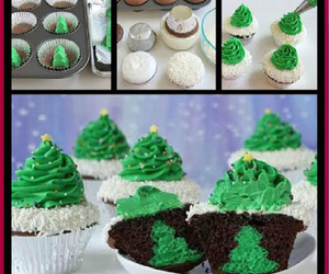 cupcakes, recipes, and yummy image