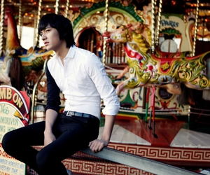lee min ho, korean, and asian image