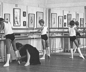 ballet, boys, and royal image