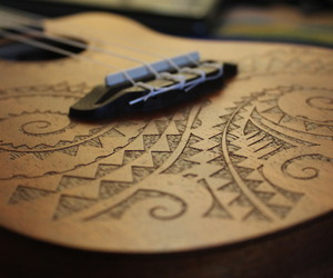 gitar, guitar, and instrument image