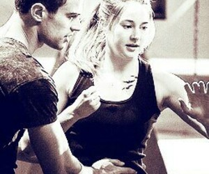divergent, insurgent, and sheo image