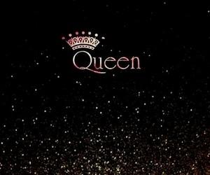 wallpaper and Queen image