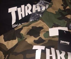 thrasher and theme image