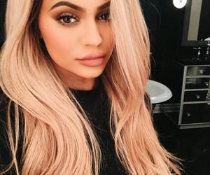 amazing hair, beauty, and girl image
