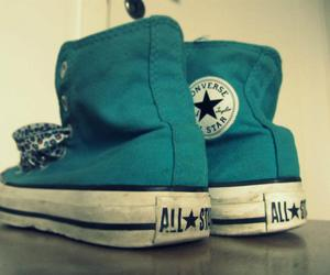 all stars, color, and converse image