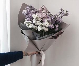 flowers and badria image