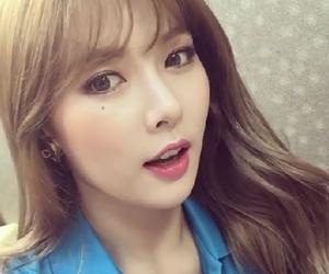 kim hyuna image