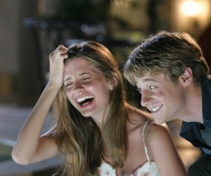 the oc, couple, and marissa cooper image