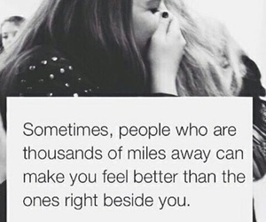 friends, internet, and quotes image