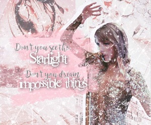 starlight and Taylor Swift image