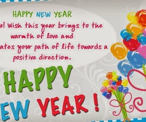 happy new year wallpaper image