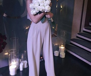 fashion and jumpsuit image