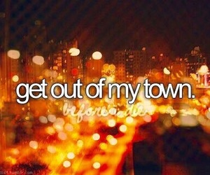 before i die, town, and bucket list image