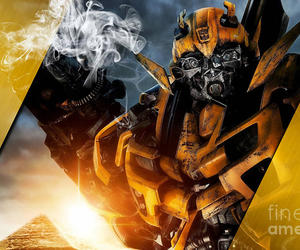 transformers and bumblebee image