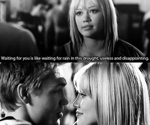 love, a cinderella story, and Hilary Duff image