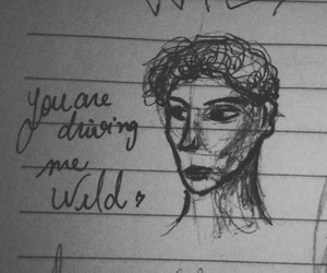 black, draw, and troye sivan image