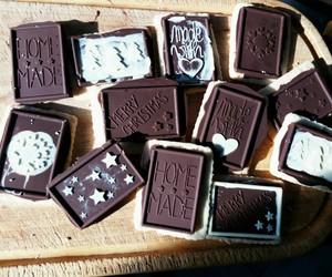 chocolate, self made, and winter image