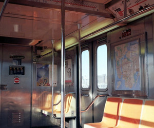 train, tumblr, and grunge image