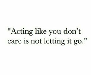 act, hurt, and love image