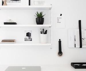 decor, design, and desk image