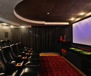 cinema, for sale, and home image