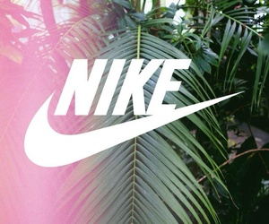 nike and wallpaper image